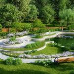 Ogród Wadowice